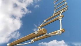 הרב לייטמן - סולם חבלים מהשמיים
