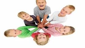 חכמת הקבלה - ילדים, שמחה, חיבור, מעגל