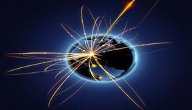 הרב לייטמן - עולם חיבור מפץ גדול אור