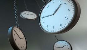 חכמת הקבלה - שעונים