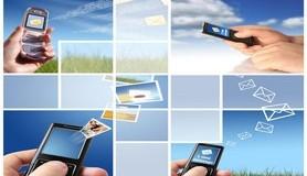 מיכאל לייטמן - תקשורת שלט תמונה טקסט יד