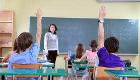 מיכאל לייטמן - חינוך, ילדים, מורה כיתה