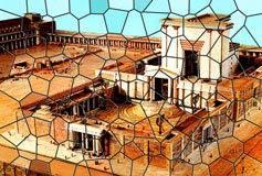 חכמת הקבלה - ט' באב חורבן בית המקדש