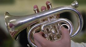 חכמת הקבלה - חצוצרה מוזיקה