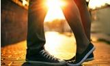 הרב לייטמן - זוג איש רגליים נעליים