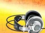 חכמת הקבלה - אוזניות שרטוט קבלי מוזיקה
