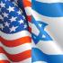 """מיכאל לייטמן - ישראל ארה""""ב אמריקה דגלים"""