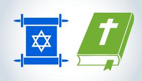 מיכאל לייטמן - נצרות יהדות דתות