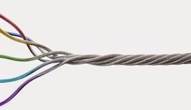 הרב לייטמן - חיבור חוטים שזירה קשר