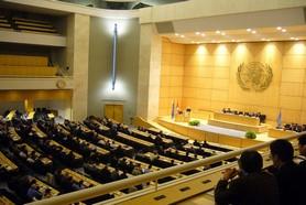"""מיכאל לייטמן - או""""ם אולם אומות מאוחדות"""