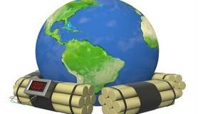 חכמת הקבלה - עולם דינמיט פצצה חורבן