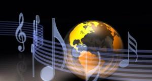 מיכאל לייטמן - תווים מוזיקה עולם