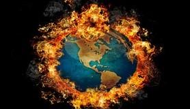 מיכאל לייטמן - עולם אש