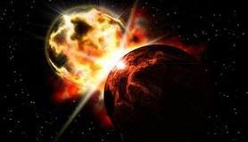 הרב לייטמן - עולם התפוצצות