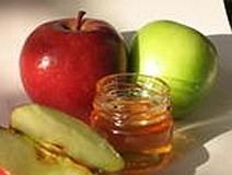 הרב לייטמן - ראש השנה תפוח דבש בננה