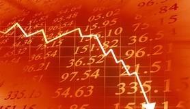 מיכאל לייטמן - גרף יורד כלכלה מספרים כסף