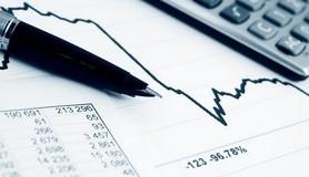 חכמת הקבלה - גרף כלכלה מחשב מדד