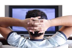 חכמת הקבלה - איש טלוויזיה מנוחה עצלנות