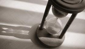 הרב לייטמן - שעון חול