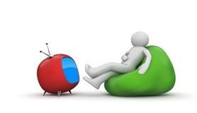 חכמת הקבלה - טלוויזיה כורסא איש עצלנות