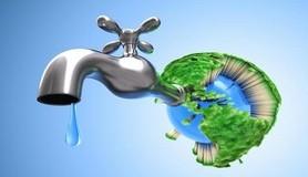 חכמת הקבלה - ברז, עולם מים