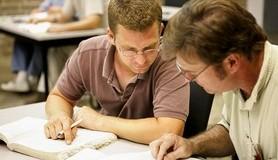 הרב לייטמן - אנשים לימוד חינוך