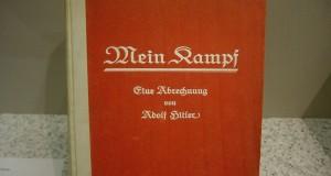 חכמת הקבלה - מיין קמפף היטלר גרמניה נאציזם