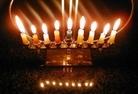 חכמת הקבלה - חנוכה נרות חג חנוכיה