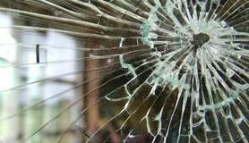 שמשה,זכוכית,שבר