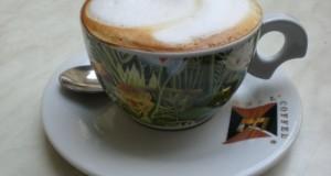 חכמת הקבלה - כוס קפה