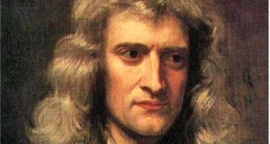 חכמת הקבלה - אייזיק ניוטון