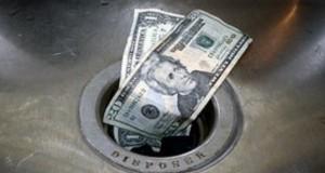 בור כסף