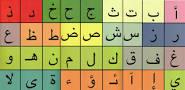 א ב ערבית