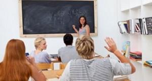 חינוך תלמידים מורה