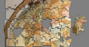 איחוד אירופאי פאזל