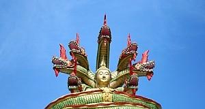 בודהה טאו