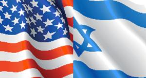 דגל ארהב ישראל
