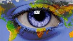 עין כדור הארץ