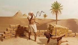 עבודת פרך מצרים