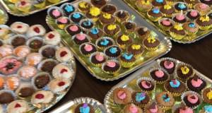 עוגיות מימונה