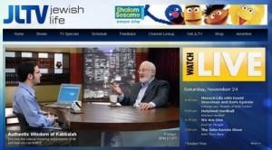 תוכניות טלוויזיה על קבלה בערוץ האמריקאי JLTV