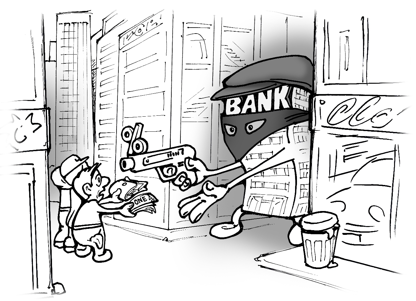 bank-shoded