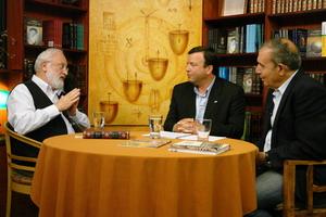 השולחן עם רוני שקד – על העולם הערבי