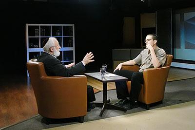 שיחה על מנהיגות